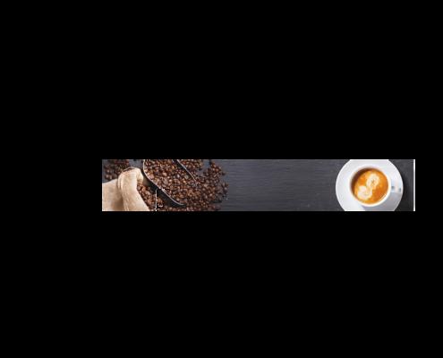 Echtglas-Rueckwand-Kaffee